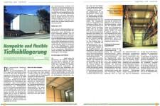 Artikel Frischelogistik